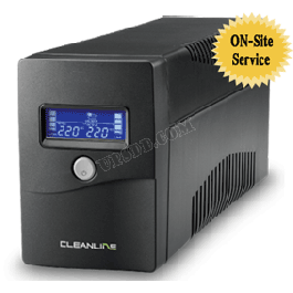 Cleanline MD-1000V 1000VA/550W
